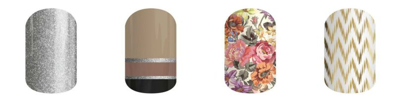 Jamberry Collage 2