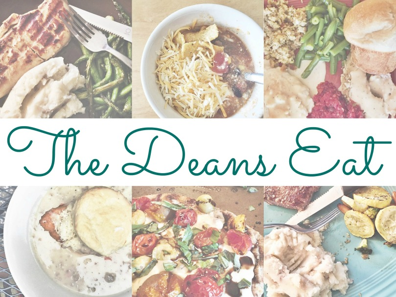 The Deans Eat 2